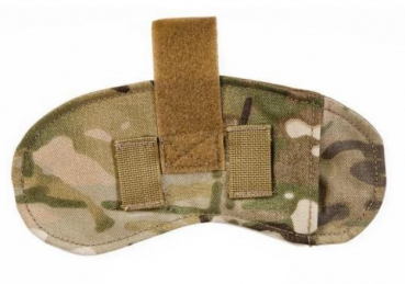 MICH ACH Helm Nape Protector Pad Multicam