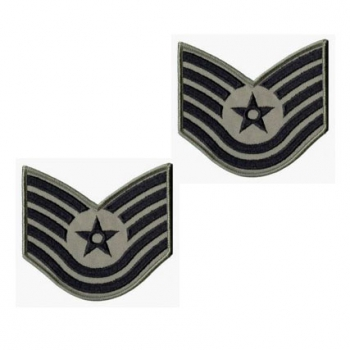 ABU E-6 Technical Sergeant Rank Large
