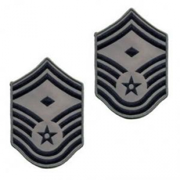 ABU E-8 First Sergeant ABU Rank Large