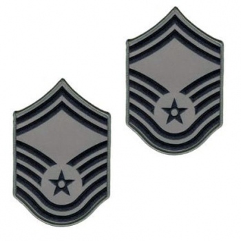 ABU E-8 Senior Master Sergeant ABU Rank Large