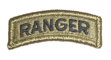 RANGER MULTICAM SCORPION OCP patch