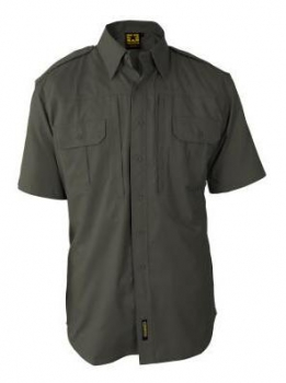 PROPPER Tactical Lightweight short Sleeve Hemd olive green