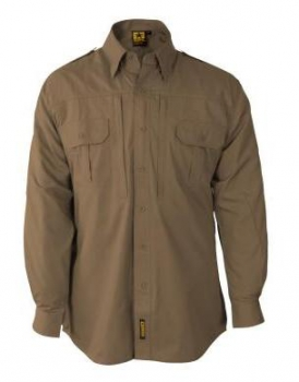 PROPPER Tactical Lightweight Long Sleeve Hemd Coyote