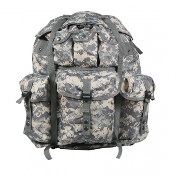 ARMY AT DIGITAL CAMO ACU Large ALICE PACK WITH ALU FRAME