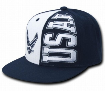 """Stack Up"" US AIRFORCE Military Cap"