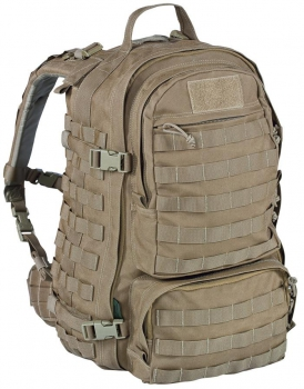 Warrior Elite Ops Predator Pack Coyote