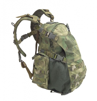Warrior Elite Ops Helmet Cargo Pack A-TACS FG