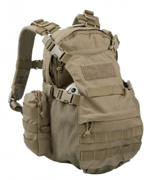 Warrior Elite Ops Helmet Cargo Pack Coyote