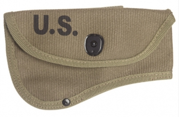 US ARMY WWII AXTHÜLLE M-1910 (REPRO)