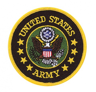United States ARMY Wappen patch