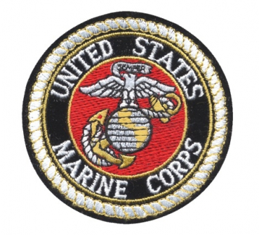 United States MARINE CORPS Wappen patch