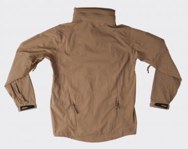 HELIKON TEX TROOPER LIGHTWEIGHT JACKE COYOTE