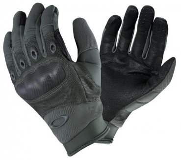 Oakley Special Forces Protection combat Grip Glove foliage