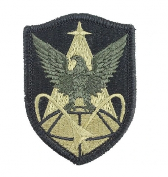 US Space Force USSF 1st Space Brigade OCP