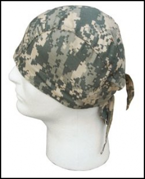 ACU AT Digital Army Headwrap