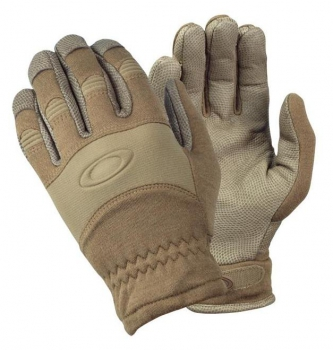Oakley Lightweight FR Glove Coyote