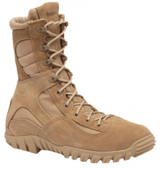 BELLEVILLE 333 SABRE Hot Weather Hybrid Assault Boot