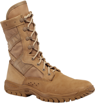 BELLEVILLE ONE XERO™ 320 Ultra Light Assault Boot AR 670-1 COMPLIANT