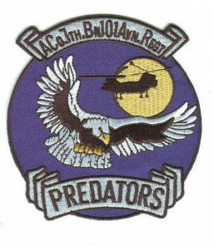 A COMPANY 7-101 AVIATION PREDATORS