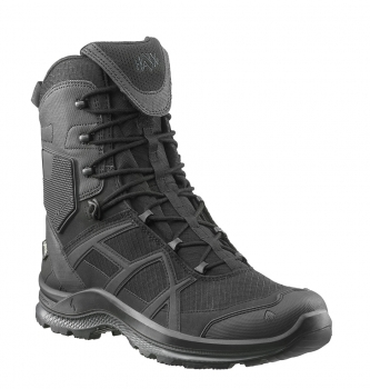 HAIX Black Eagle Athletic 2.1 GTX Goretex high/black
