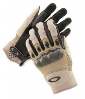 Oakley Special Forces Protection combat Grip Glove Tan