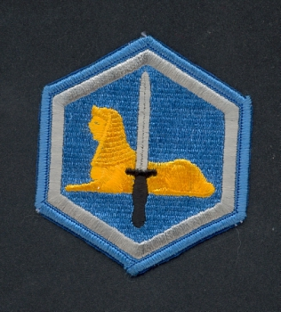 66th MI Military Intelligence Brigade Uniform Abzeichen patch