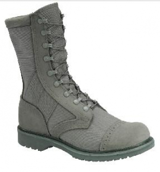 Corcoran Womens Sage Green Marauder Air Force Approved Boot