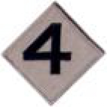 4th Marine Division ACU Patch