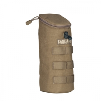 CamelBak Bottle Pouch Trinkflasche Tasche Coyote Tan