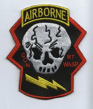 CCN Airborne RT WASP Special Forces