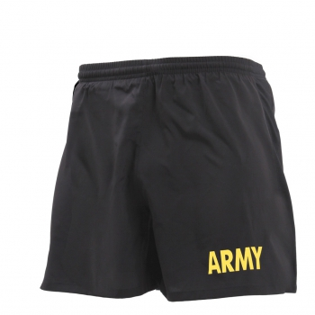 US Army APFU Physical Training Shorts