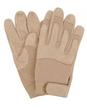 Army Handschuhe Gloves Coyote tan