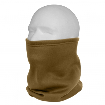 Army Gaiter Neck AR 670-1 coyote brown