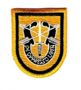 1st SpecForce Group SFG Patch
