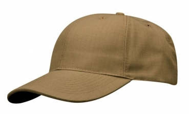 PROPPER 6 Panel Baseball Cap Coyote