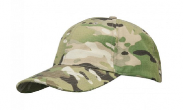 PROPPER 6 Panel Baseball Cap Multicam