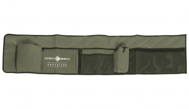 DISC-O-BED Seitentasche / Side Organizer Military Green