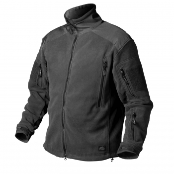 HELIKON TEX LIBERTY HEAVY FLEECE JACKE schwarz