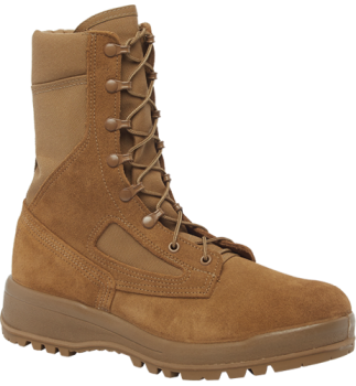 BELLEVILLE C390 Hot Weather Combat Boot AR 670-1 COMPLIANT