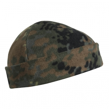 Helikon Tex WATCH Cap Fleece Flecktarn