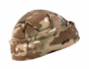 HELIKON TEX FLEECE WATCH CAP CAMOGROM