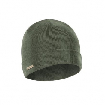 Helikon Tex Winter Merino Beanie - Adaptive Green