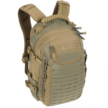 Direct Action® Dragon Egg Mk II Rucksack 25L MOLLE Backpack Adaptive Green Coyote