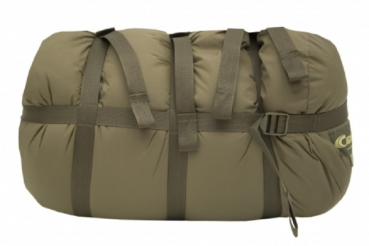 best sneakers b6882 e9ba6 CARINTHIA DEFENCE 6 Military Winter Schlafsack Oliv