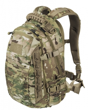 Direct Action® Dragon Egg Mk II Rucksack 25L MOLLE Backpack Multicam®