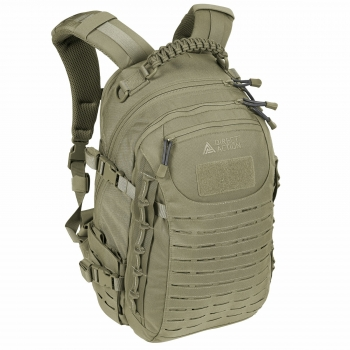 Direct Action® Dragon Egg Mk II Rucksack 25L MOLLE Backpack Adaptive Green
