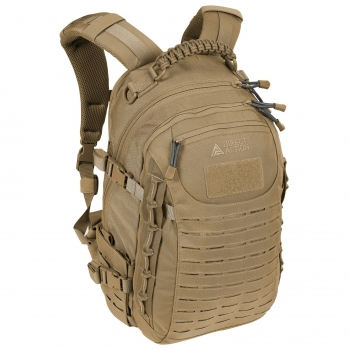 Direct Action® Dragon Egg Mk II Rucksack 25L MOLLE Backpack Coyote