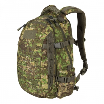 Direct Action® Dragon Egg Mk II Rucksack 25L MOLLE Backpack Pencott® Greenzone®