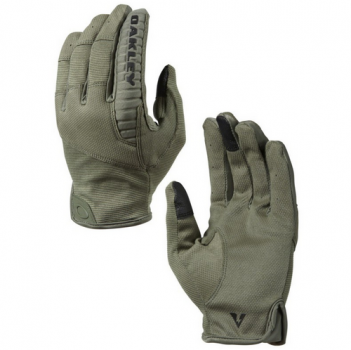 OAKLEY SI Factory Lite Tactical Glove Worn Olive
