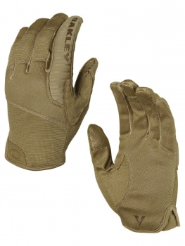 OAKLEY SI Factory Lite Tactical Glove Coyote